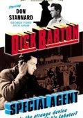 Dick Barton, Detective 海报