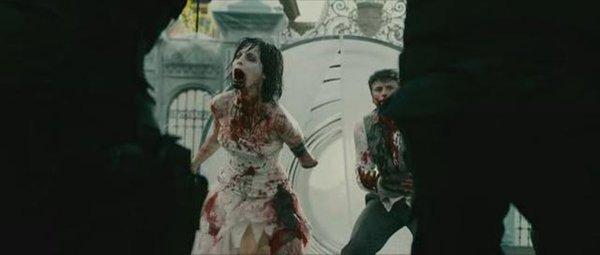 死亡电影3:创世纪([rec]genesis)-电影图片|录像虐心爱情韩国电影图片