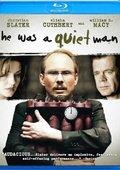 曾经安静的男人