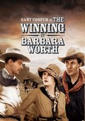 The Winning of Barbara Worth 海报
