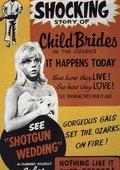 Shotgun Wedding 海报