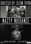 Nazty Nuisance 海报