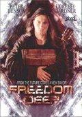 Freedom Deep 海报