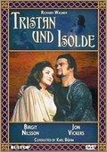 Tristan und Isolde 海报