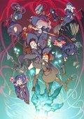 小魔女学园:魔法游行