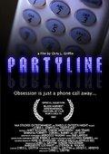 Partyline 海报