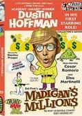 Madigan's Millions 海报