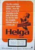 Helga 海报