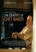 The Deaths of Chet Baker 海报