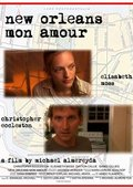 New Orleans, Mon Amour 海报