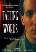 Falling Words 海报