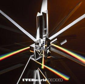 UVERworld -《DECIDED》单曲[iTunes Plus AAC]