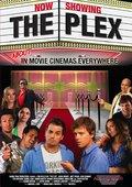 The Plex 海报