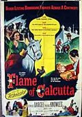 Flame of Calcutta 海报