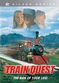 Train Quest 海报