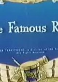 The Famous Ride 海报