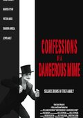 Confessions of a Dangerous Mime 海报