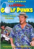 Golf Punks 海报