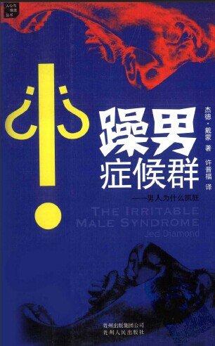《躁男症候群:男人为什么抓狂》PDF图书免费下载