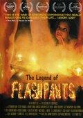 The Legend of Flashpants 海报