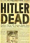 Hitler Lives 海报