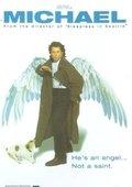 天使不设防 海报