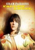 Fallen Angel: Gram Parsons 海报