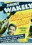 Oklahoma Blues 海报