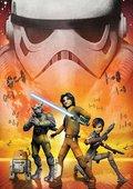 星球大战:义军崛起 第二季 海报