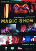 Magic Show 海报