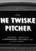The Twisker Pitcher 海报