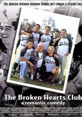 The Broken Hearts Club 海报