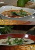亚洲各式美食烹饪法