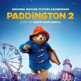 Dario Marianelli -《帕丁顿熊2》(Paddington 2)Original Motion Picture Soundtrack[MP3]