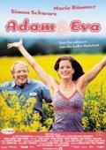 Adam & Eva 海报