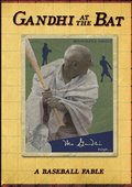 Gandhi at the Bat 海报