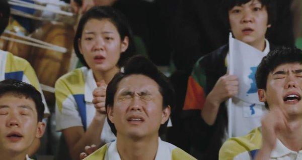 朝韩梦之队 AS ONE