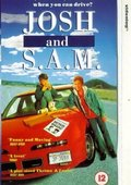 Josh and S.A.M. 海报