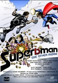 Superbman: The Other Movie 海报