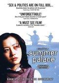 Summer Palace 海报
