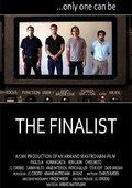 The Finalist 海报