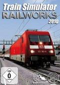 铁路工厂2010 海报