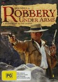 Robbery Under Arms 海报