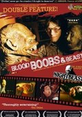 Blood, Boobs & Beast 海报
