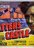 A.J. Cronin's Hatter's Castle 海报