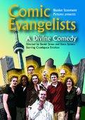 Comic Evangelists 海报