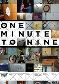 One Minute to Nine 海报