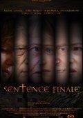 Final Sentence 海报