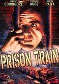 Prison Train 海报