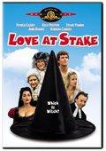 Love at Stake 海报